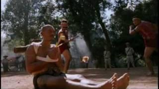Script Doctors: Dynamite Warrior (1 of 3)