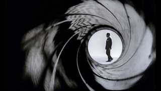 James Bond - From Russia With Love (gunbarrel and opening credits)
