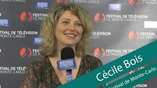 Candice Renoir - Cécile Bois