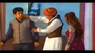 Brand New Nasir Chinyoti & Sajan Abbas,iftikhar thakur,nargis Full punjabi stage drama