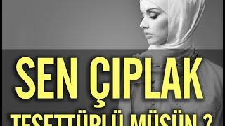 Tesettür Elbise - Nureddin YILDIZ