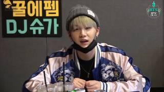 [BTS 꿀 FM 06.13] 3rd BTS birthday 'BTS FESTA 2016'