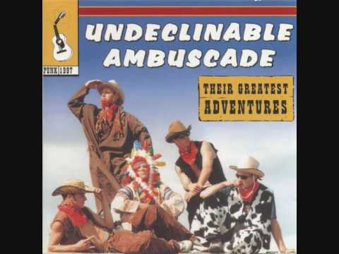 Undeclinable Ambuscade - African Song.