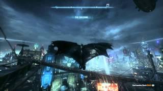 Bat Travel