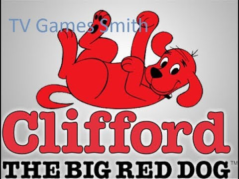Clifford the big red dog Learning Adventures Fullplay