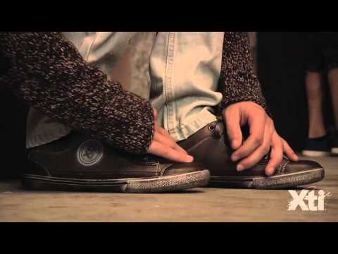 Making Of Xti Earth Fall Winter 12/13.mov