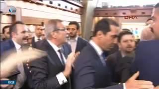 Kanal D- İstanbul yeni başkanı Mevlüt Uysal