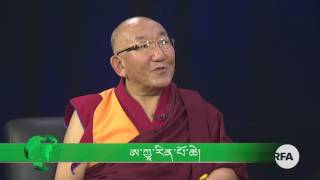 Interview with Arjia Rinpoche : Senior Editor Palden Gyal
