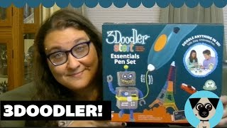 3Doodler Start: Awesome 3D Pen!