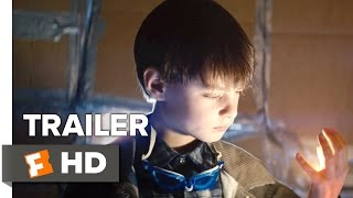Midnight Special Official Trailer #2 (2016) -  Michael Shannon, Kirsten Dunst Movie HD