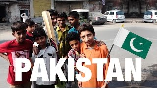 My LAST day in PAKISTAN