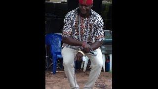 Chief capt. otigba Ibeh LIVE IN SOUTH AFRICA (egwum e je obodo oyibo).