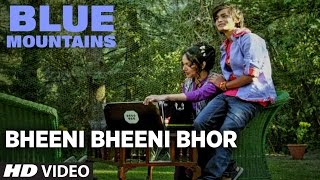 BHEENI BHEENI BHOR Video Song | Blue Mountains | Ranvir Shorey,Gracy Singh & Rajpal Yadav