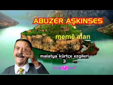 ABUZER AŞKINSES MAME ALAN