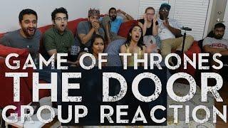 Game of Thrones - 6x5 The Door - Group Reaction