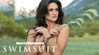Former Olympian Leryn Franco Strips Down & Goes Natural In Canada | Sports Illustrated Swimsuit