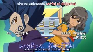 Inazuma Eleven Go-Opening 1 HD