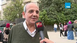 كذب «الإخوان»  لاينتهي والمصريون يردون: واثقون في الجيش