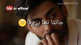 Ghair Ki baaton Ka Aakhir Aitbaar Aa Hi Gaya |Mian Hamza| Urdu Poetry 2018