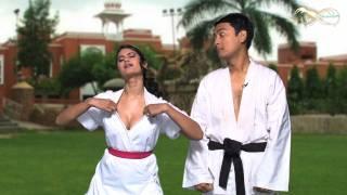 Savita Bhabhi Ke Sexy Solutions for Self Defense