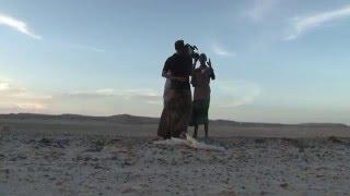 DAAWO: Warshadii Cusbada ( Milixda ) Hurdiya Degmada Xaafuun.