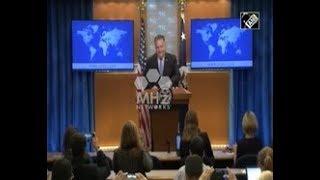 Pakistan News - U S  adds Pakistan to blacklist for religious freedom violations