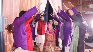 maruf and rakhi's  holud shondha