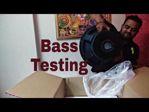 Xxx Mp4 Testing Of Original Q One Woofer 18 Inch 1200 Watt 3gp Sex