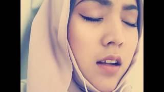 Shila amzah because of you