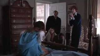 Fuck Me! Scene From The Exorcist