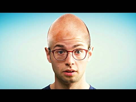 Everything You Need To Know About Men's Hair Loss