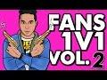 Download Video Download Titanfall 2: JerDude VS Fans 1v1 (VOL. 2) 3GP MP4 FLV
