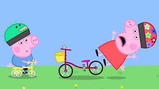 Peppa Pig Episodes in 4K | New Compilation 10 | Cartoons for Children