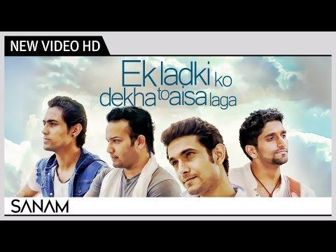 Xxx Mp4 Ek Ladki Ko Dekha To Aisa Laga Acoustic SANAM R D Burman Music Video 3gp Sex