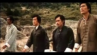 Dragon Squad (1974) - The Climatic Fight