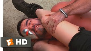 Mortal Kombat (1995) - Sonya Blade Fights Kano Scene (5/10) | Movieclips