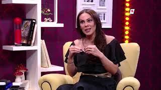 نسرين سرغيني : مليكة بلباي أفضل ممثلة و ماذا قالت عن أمل بوشوشة و فيزية تيقورتي ؟
