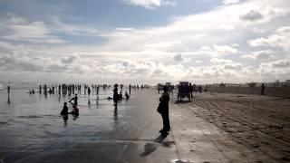 Pantai Parang Teritis