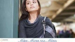 Rani Mukherjee 2008 Mix Music Image Video