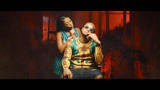 Xavier - Anthem (OFFICIAL MUSIC VIDEO) PROD. by Rymez #Umtakabani