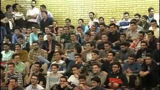 تقلید صدای مهران مدیری فرزادحسینی