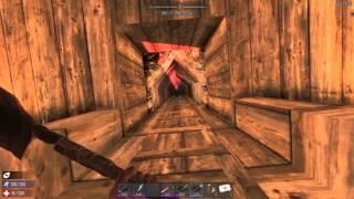 7 Days to Die : Mindcrack Server - Gas Run (E20)