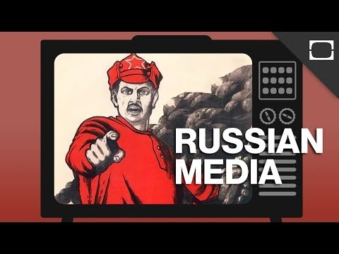 Can The Russian Media Be Trusted?
