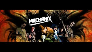 Mechanix Bisshoy guitar cover by Fuad Bin Alam