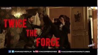 Force 2 | Action Promo 4 | John Abraham | Sonakshi Sinha | Tahir Raj BHasin