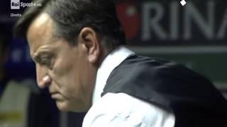 LOPEZ vs ANIELLO - FINALE 1^PROVA FIBIS OPEN PRO 2017/18 GALLIPOLI