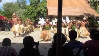 Isabel students. USP Solomon Islands.