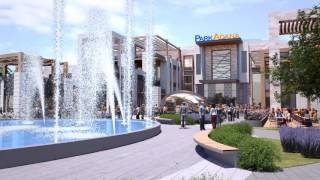 Park Adana Açıldı!