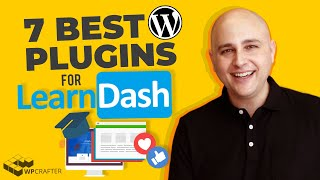Best LearnDash Plugins & Addons To Make Your Courses Look & Work Premium