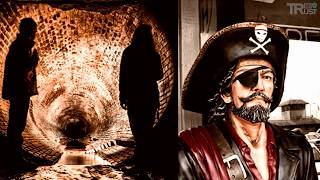 8 Unsolved Pirate Mysteries That Will Shiver Your Timbers